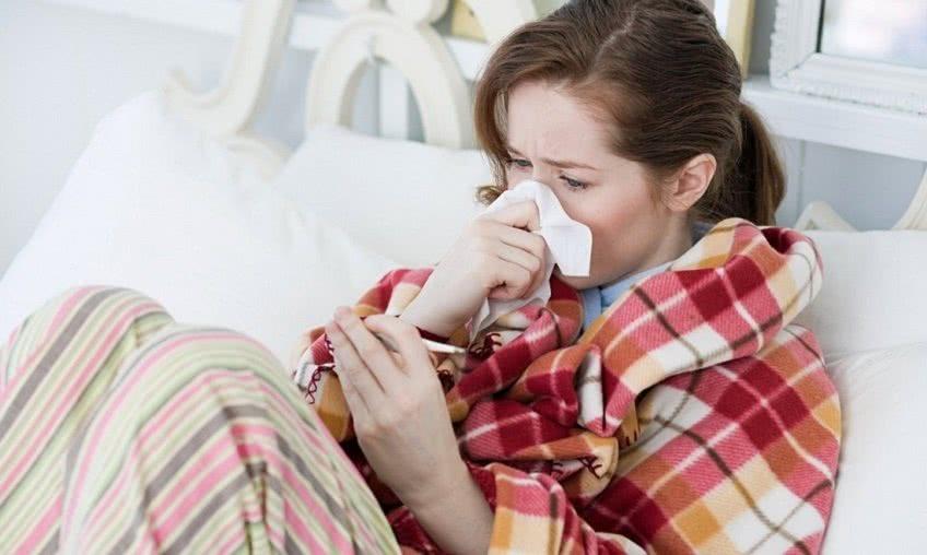 Как долго длится болезнь