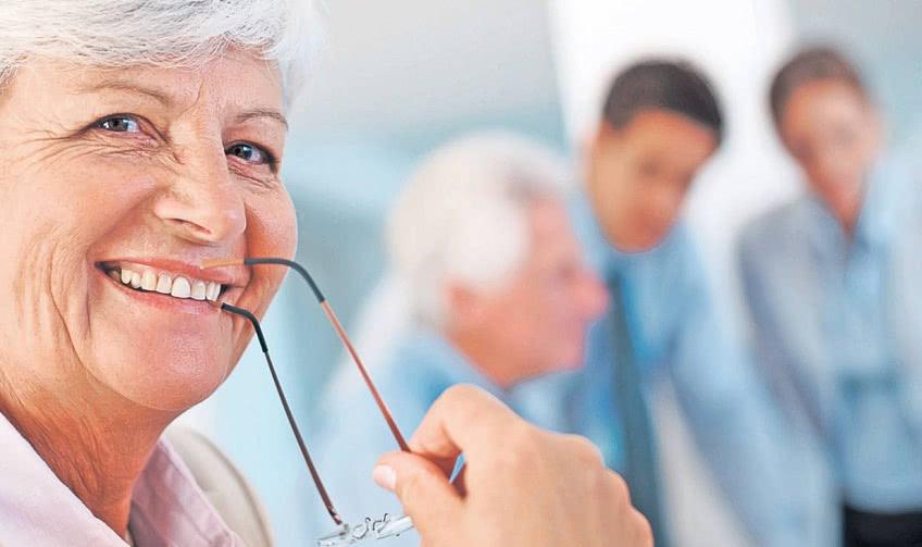 Стаж работы на пенсии