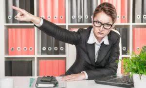 Увольнение по желанию работодателя