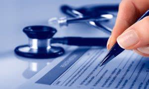 Страховой стаж по больничному