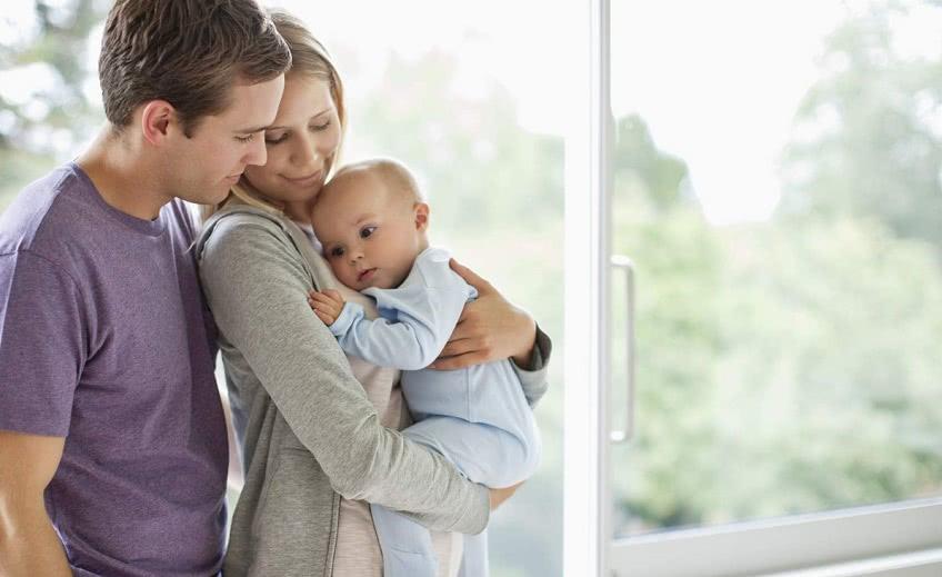 Рождение ребенка и бюджет