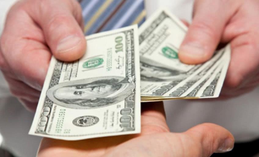 Стоимость услуг посредников