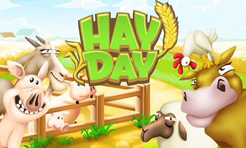 Что необходимо знать о ферме Hay day