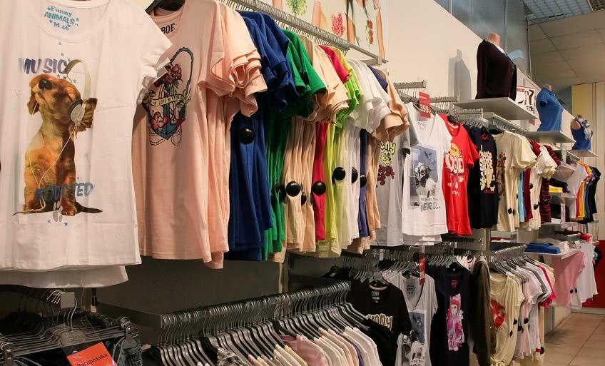 Заработок на одежде