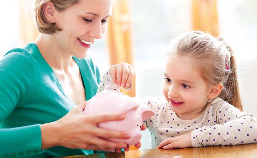 Помощь после рождения ребенка