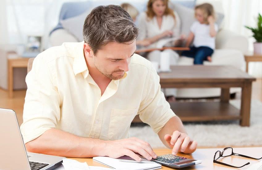 Налоговые платежи частного предпринимателя
