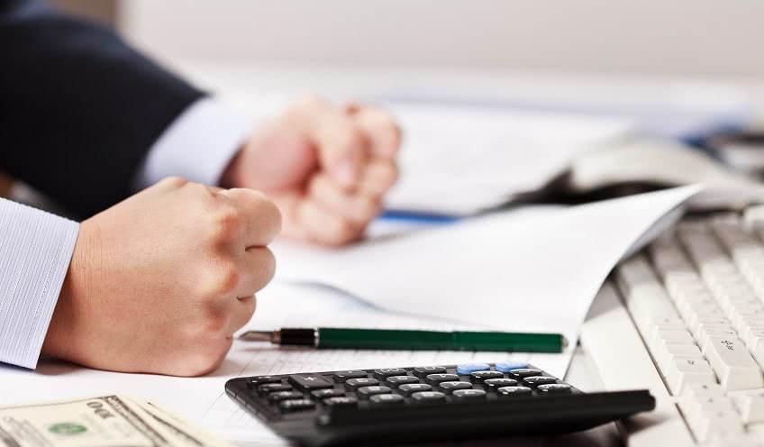 Как ведут отчет предприниматели