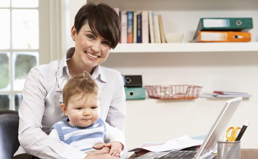 Как оформить отпуск по уходу за ребенком