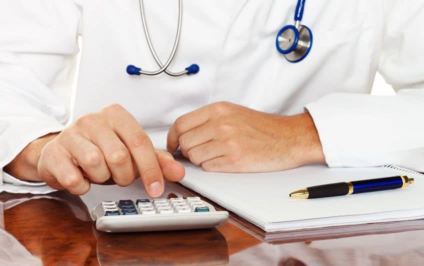 Как расчитать выплаты по больничному