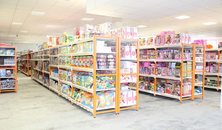 Заработок на детских товарах