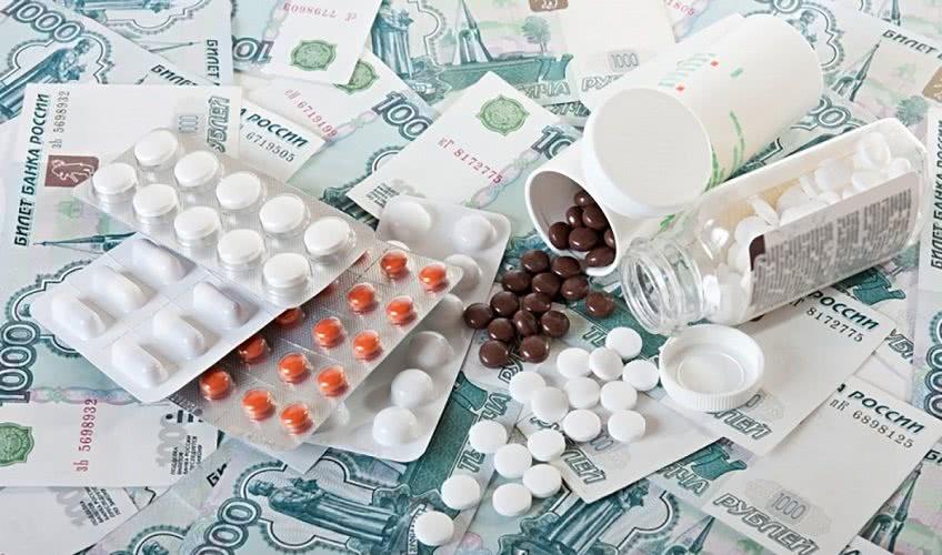 Материальная помощь по больничному
