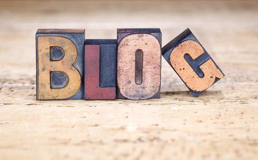 Заработок на блогах