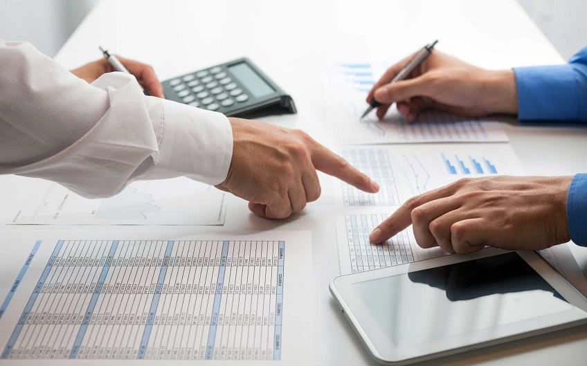 Особенности бухучета бюджетных организаций