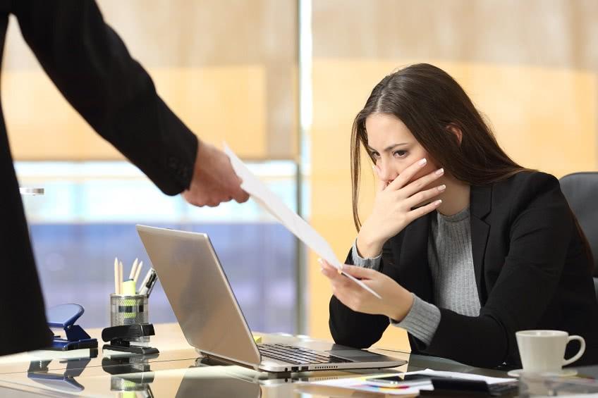 Когда увольнение незаконно