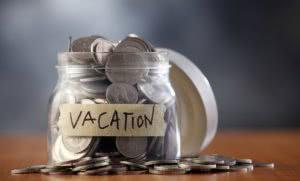 Как начисляются отпускные