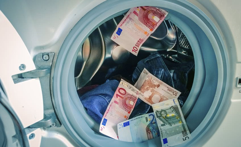 Способы отмывания денег через ИП