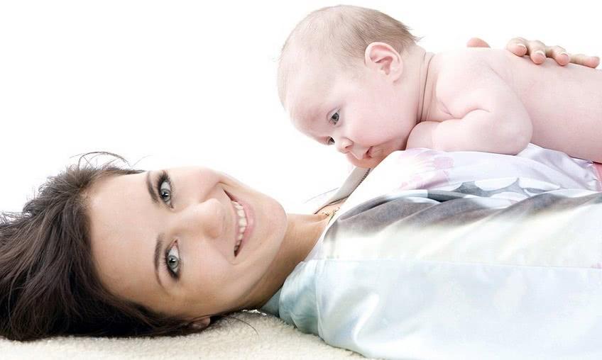 Кто имеет право на отпуск после родов