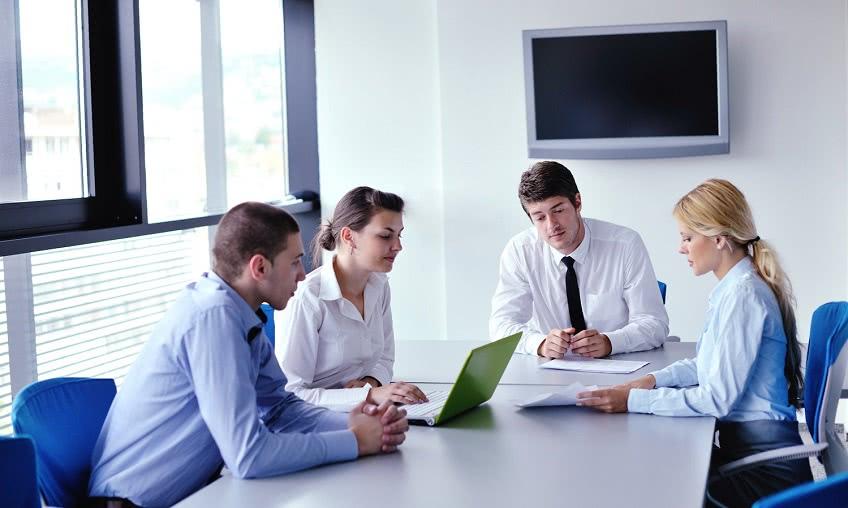 Нужен ли инструктаж для офисных работников