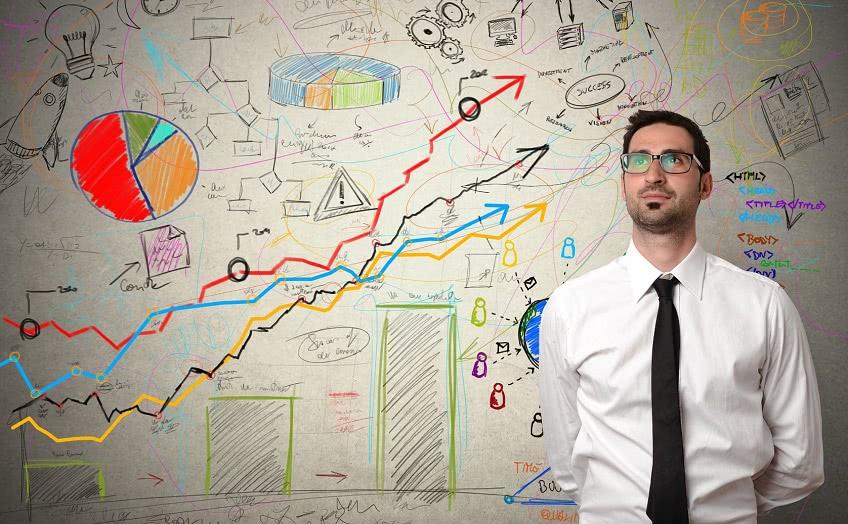 Составление плана для бизнеса