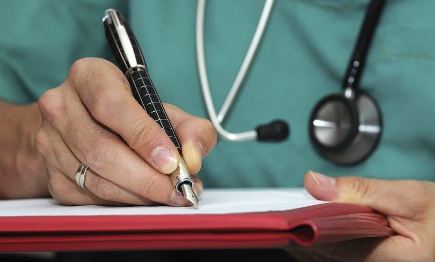Правила заполнения больничного