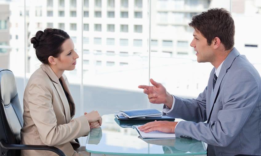 Собеседование при приеме на работу и его специфика