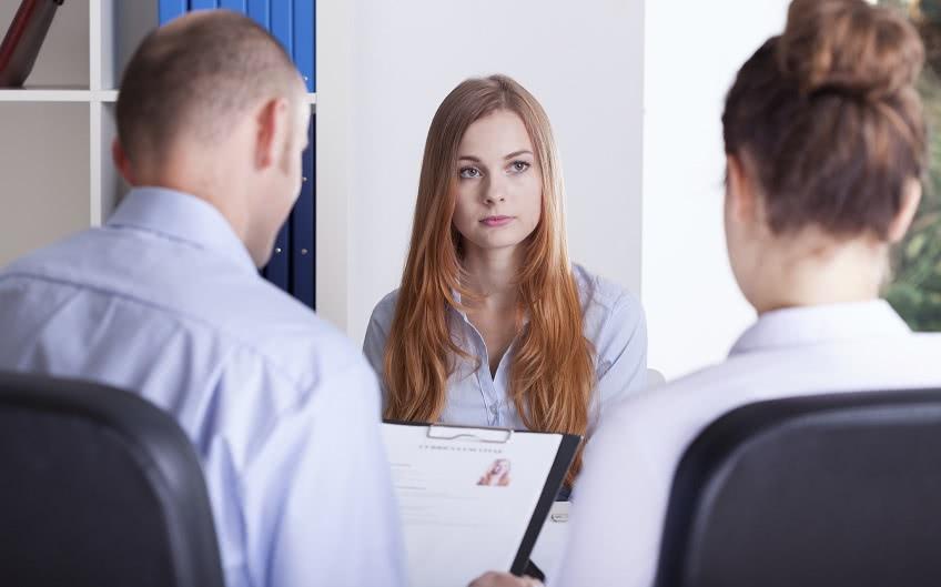 Вопрос о зарплате на собеседовании
