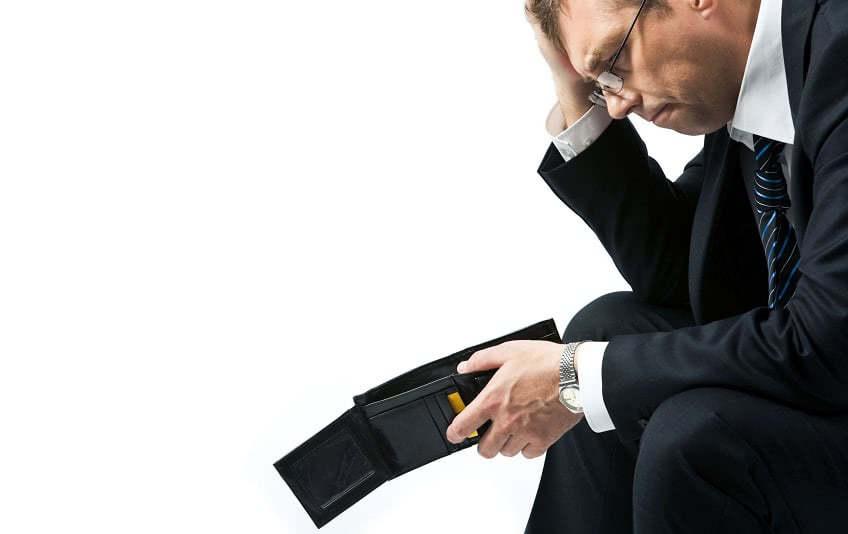 Неотработанные дни отпуска и удержание из зарплаты