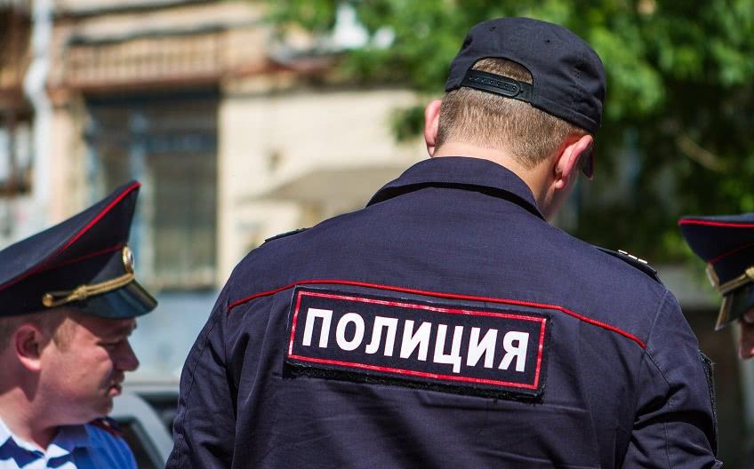 Увольнение со службы в полиции