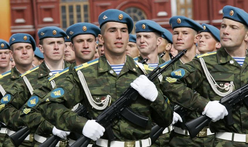 Как проходит увольнение с военной службы