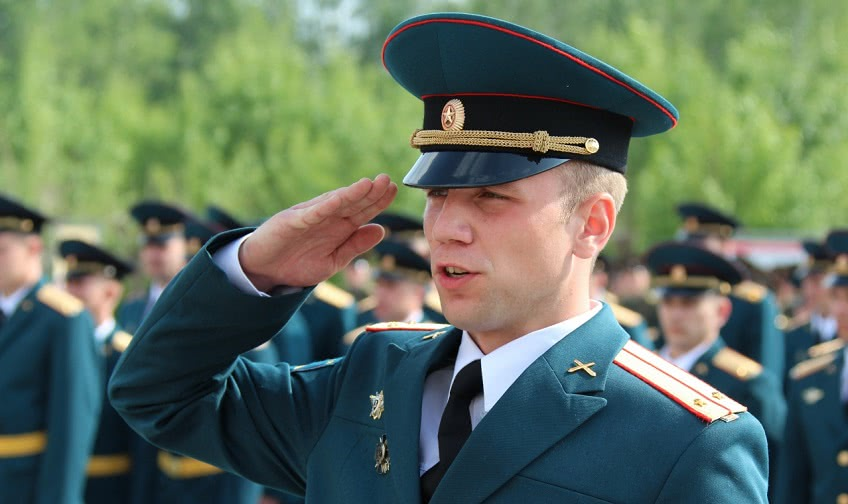 Как уволиться с военной службы по собственному желанию