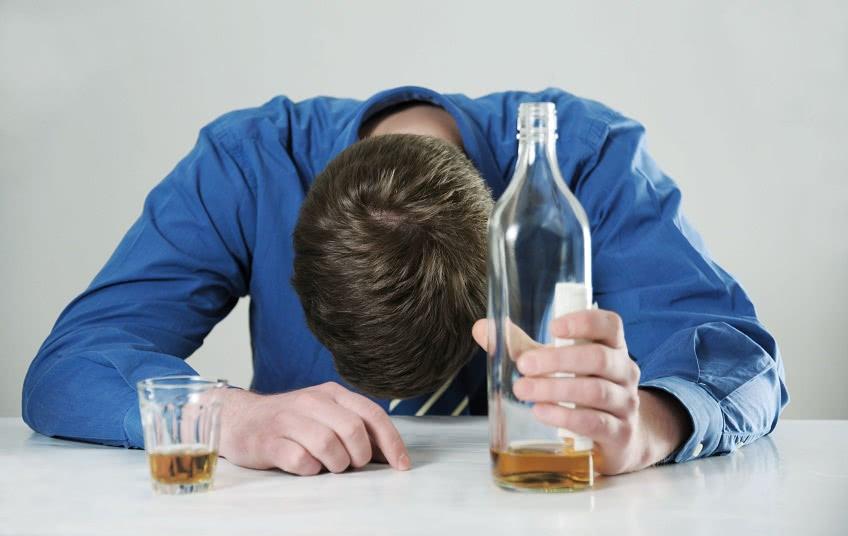 Увольнение за алкоголизм