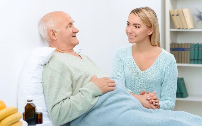 Больничный по уходу за родственником