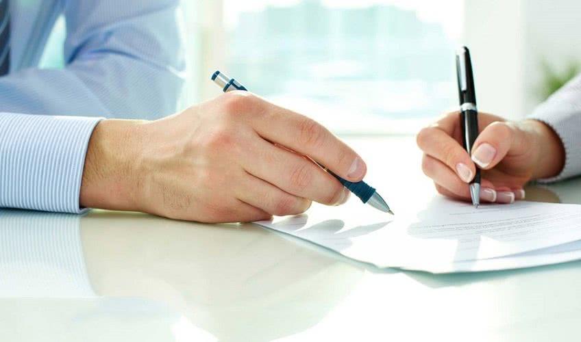 Предназначение акта приема передачи выполненных работ
