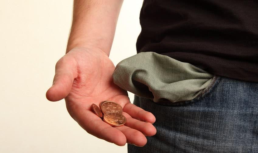 Задолженность ИП перед сотрудниками