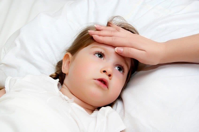 Уход за больным ребенком и больничный лист