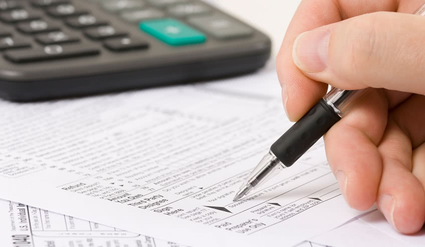 Документы для начисления зарплаты