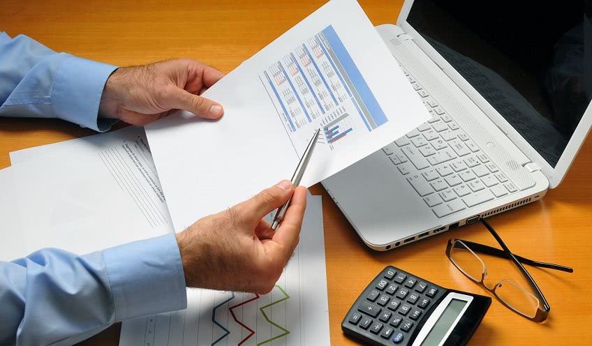Пассив бухгалтерского баланса
