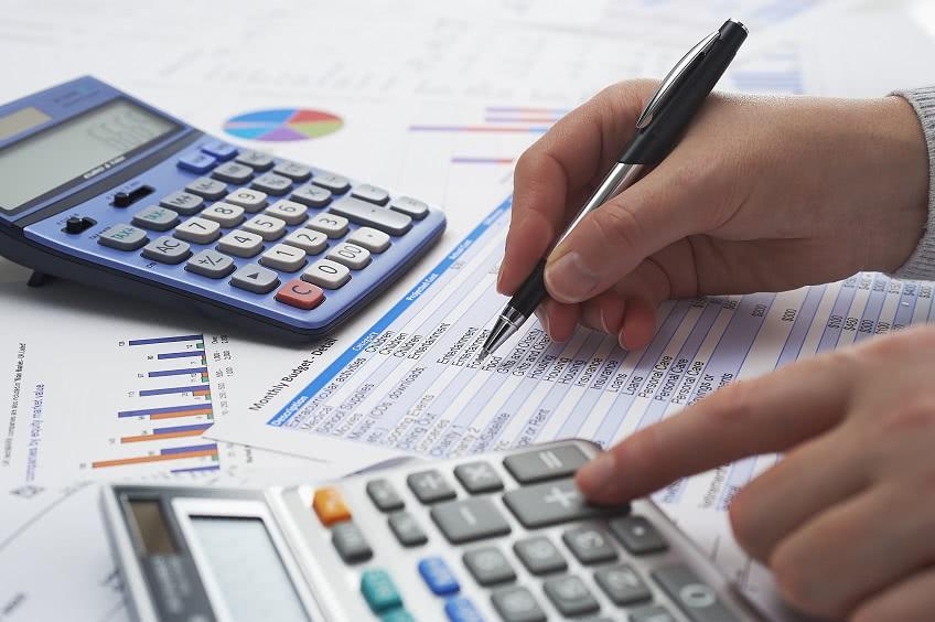 Как рассчитывают сумму налога
