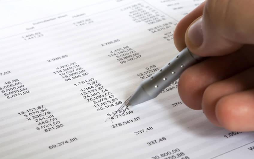Как составляют бухгалтерский баланс