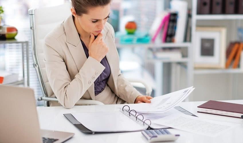 Виды бухгалтерского баланса