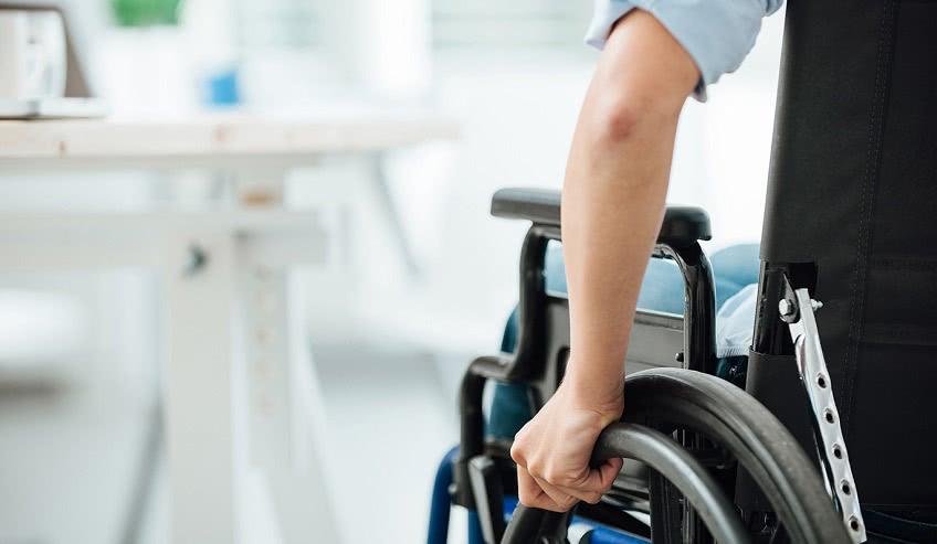 Как уволить инвалида