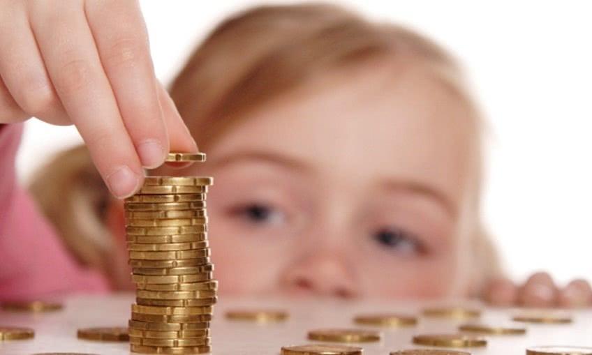 Вычет алиментов из зарплаты