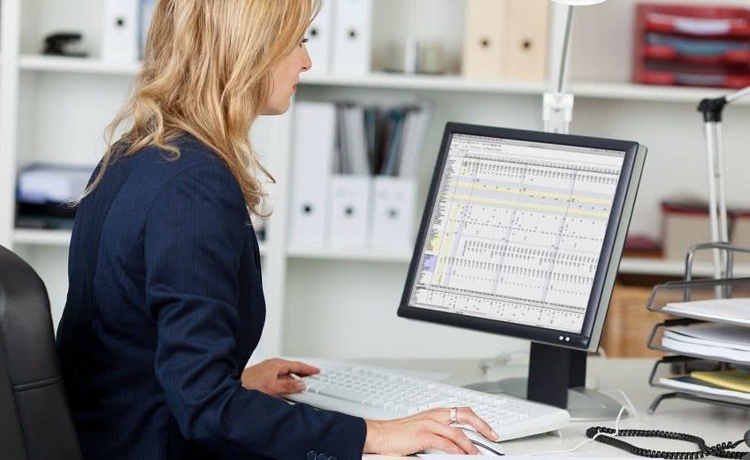 Автоматизация документов в бухгалтерии