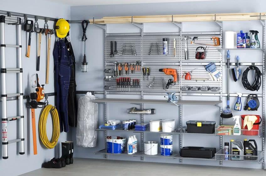 Как заработать в гараже