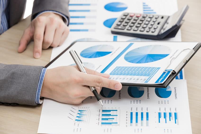 Что такое бухгалтерский баланс