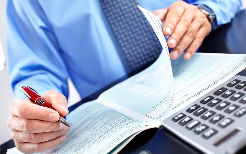 Бухгалтерский и налоговый учет для предпринимателей