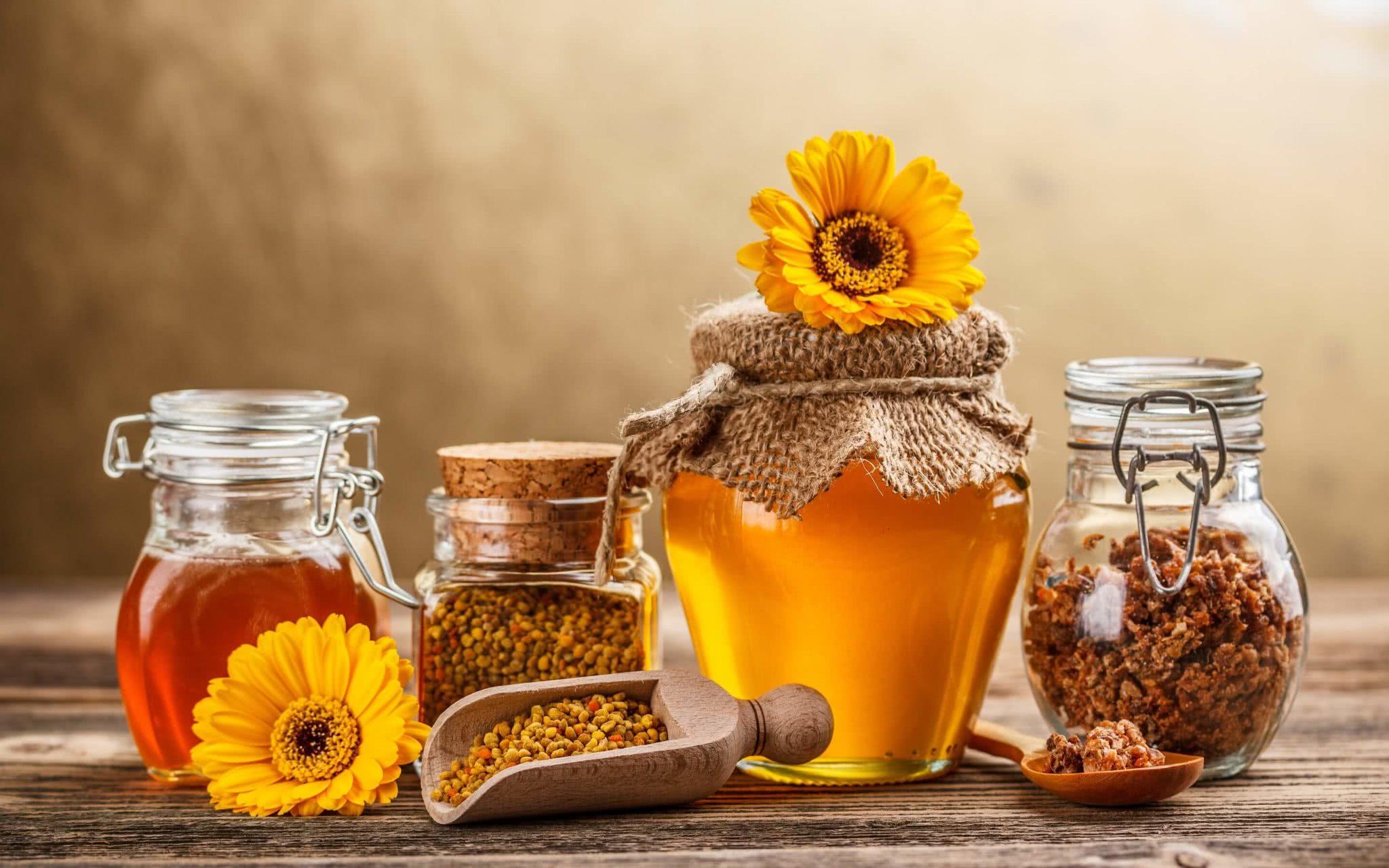 Производство меда как бизнес