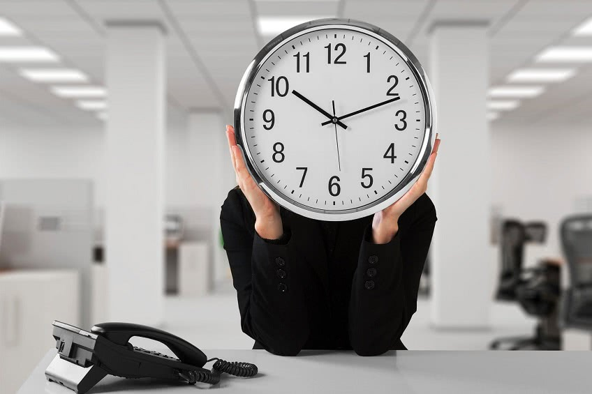 Длительность трудового дня совместителя