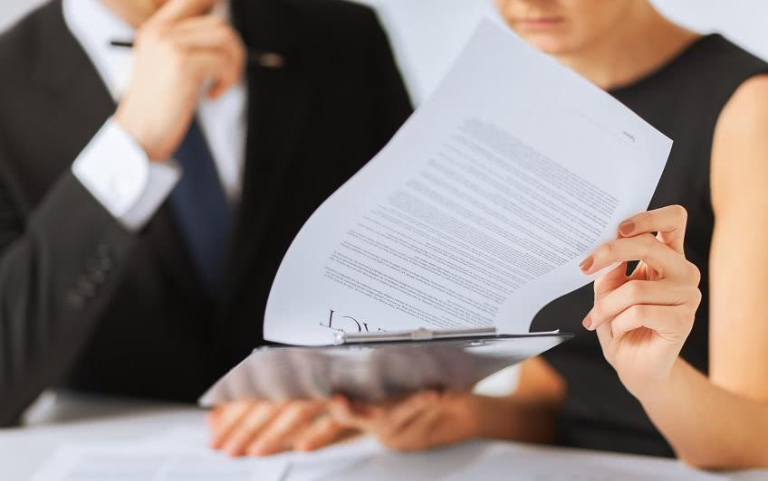 Какие документы необходимо регистрировать