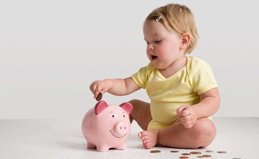 Виды выплат за рождение ребенка